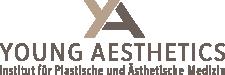 Young Aesthetics Logo